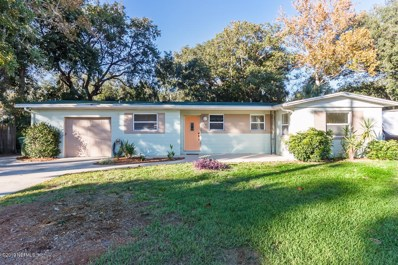 Jacksonville Beach, FL home for sale located at 290 Coral Way, Jacksonville Beach, FL 32250