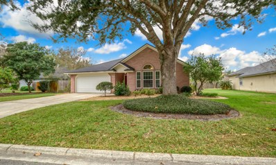 Jacksonville, FL home for sale located at 3163 Swooping Willow Ct W, Jacksonville, FL 32223