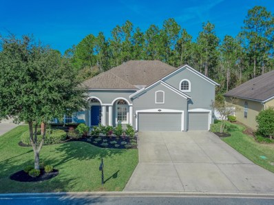 St Johns, FL home for sale located at 536 Saddlestone Dr, St Johns, FL 32259