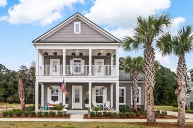 Yulee, FL home for sale located at 234 Ponder Cir, Yulee, FL 32097