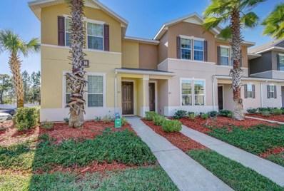 4220 Plantation Oaks Blvd UNIT 1812, Orange Park, FL 32065 - #: 1026661