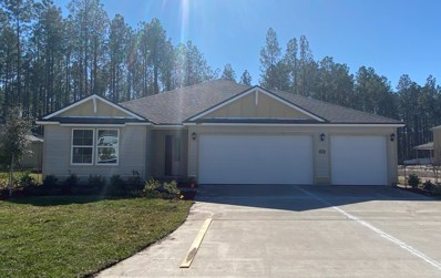 St Johns, FL home for sale located at 285 Queen Victoria Ave, St Johns, FL 32259