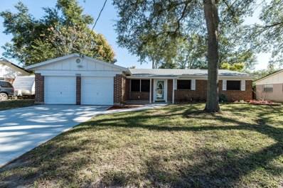 1305 Grove Park Dr, Orange Park, FL 32073 - MLS#: 1026666