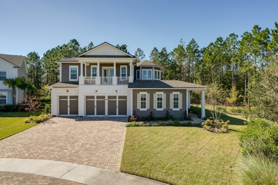 St Johns, FL home for sale located at 174 Blue Sky Dr, St Johns, FL 32259