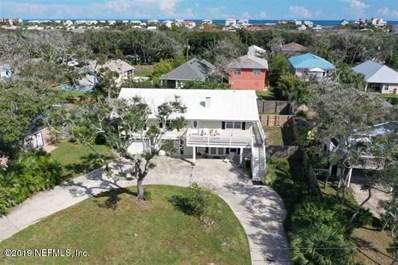6424 Putnam St, St Augustine, FL 32080 - #: 1026767