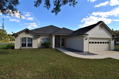 Crescent City, FL home for sale located at 644 Live Oak Loop, Crescent City, FL 32112