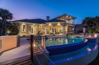 Palm Coast, FL home for sale located at 131 Island Estates Pkwy, Palm Coast, FL 32137