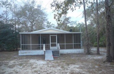 Georgetown, FL home for sale located at 109 Ocala Dr, Georgetown, FL 32139