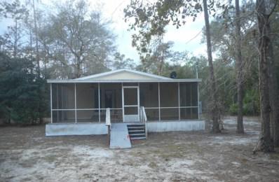109 Ocala Dr, Georgetown, FL 32139 - #: 1026796