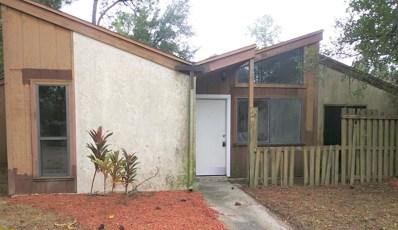 2459 Whispering Woods Blvd UNIT 2, Jacksonville, FL 32246 - #: 1026797