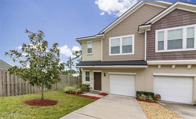 292 Moultrie Village Ln, St Augustine, FL 32086 - #: 1026821