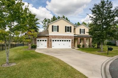 4408 Quail Hollow Rd, Orange Park, FL 32065 - #: 1026835