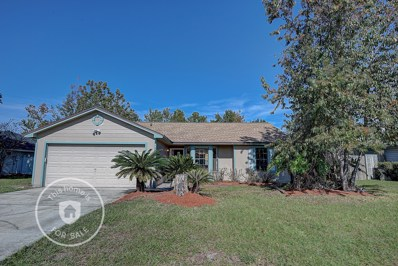 Green Cove Springs, FL home for sale located at 3188 Chads Ct, Green Cove Springs, FL 32043