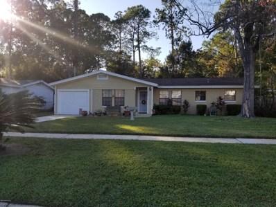 2826 Sack Dr W, Jacksonville, FL 32216 - #: 1026874