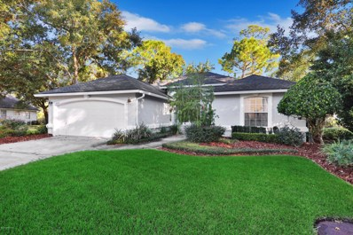 Jacksonville Beach, FL home for sale located at 1863 Blue Heron Ln, Jacksonville Beach, FL 32250