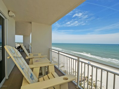 Jacksonville Beach, FL home for sale located at 1415 1ST St N UNIT 1101, Jacksonville Beach, FL 32250