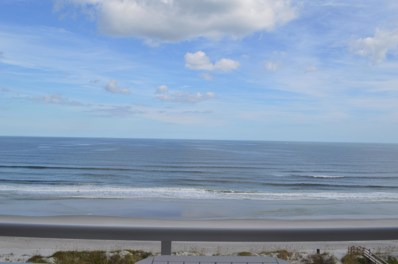 Jacksonville Beach, FL home for sale located at 1601 Ocean Dr S UNIT 809, Jacksonville Beach, FL 32250
