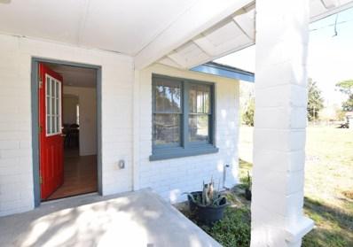 Pomona Park, FL home for sale located at 204 W Main St, Pomona Park, FL 32181