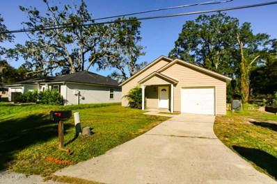2401 Jerusalem St, Jacksonville, FL 32207 - #: 1026939