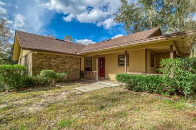Bryceville, FL home for sale located at 11374 Boyd Ln, Bryceville, FL 32009