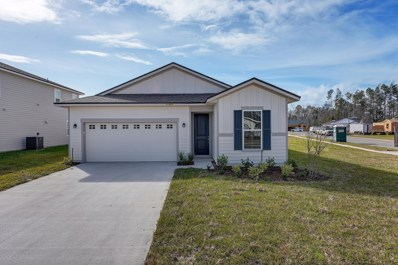Fernandina Beach, FL home for sale located at 95429 Hanover Ct, Fernandina Beach, FL 32034