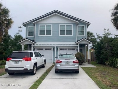 Jacksonville Beach, FL home for sale located at 629 2ND Ave S, Jacksonville Beach, FL 32250