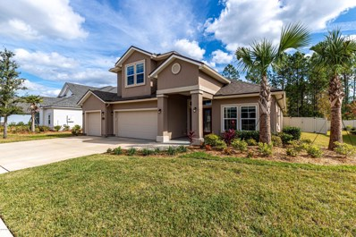 2446 Club Lake Dr, Orange Park, FL 32065 - #: 1027028