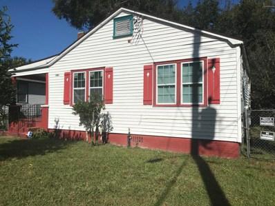 1239 McConihe St, Jacksonville, FL 32209 - #: 1027044