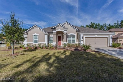 4408 Gray Heron Ln, Orange Park, FL 32065 - #: 1027059