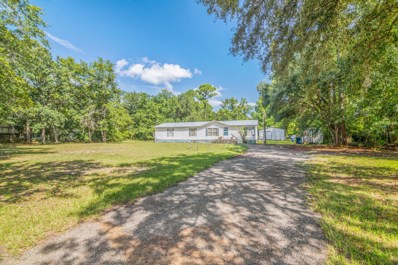 Fernandina Beach, FL home for sale located at 95135 Raintree Ln, Fernandina Beach, FL 32034