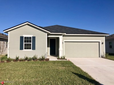Fernandina Beach, FL home for sale located at 95505 Hanover Ct, Fernandina Beach, FL 32034