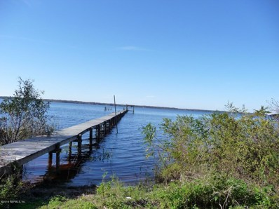 East Palatka, FL home for sale located at 451 Federal Point Rd, East Palatka, FL 32131