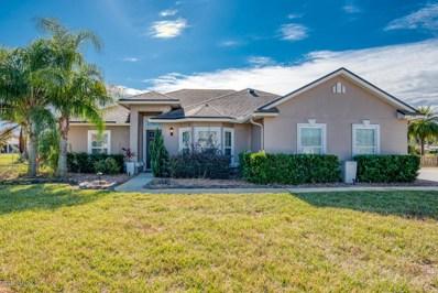 Elkton, FL home for sale located at 174 Patriot Ln, Elkton, FL 32033