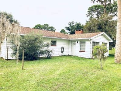Crescent City, FL home for sale located at 105 Paradise Cir, Crescent City, FL 32112