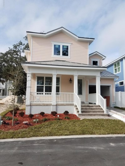Fernandina Beach, FL home for sale located at 1905 Amelia Oaks Dr, Fernandina Beach, FL 32034