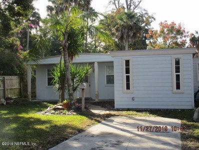 Jacksonville Beach, FL home for sale located at 1176 3RD Ave N, Jacksonville Beach, FL 32250