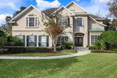 Ponte Vedra Beach, FL home for sale located at 312 Keelers Ct, Ponte Vedra Beach, FL 32082