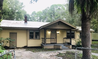 Jacksonville, FL home for sale located at 2777 Larsen Rd, Jacksonville, FL 32207