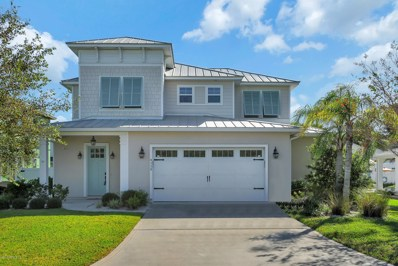 Jacksonville Beach, FL home for sale located at 4115 Avalon Cir, Jacksonville Beach, FL 32250