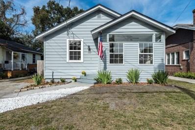 4547 Post St, Jacksonville, FL 32205 - #: 1027195
