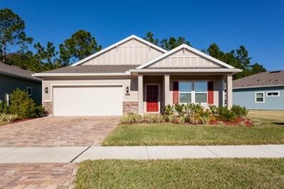 Orange Park, FL home for sale located at 4207 Arbor Mill Cir, Orange Park, FL 32065