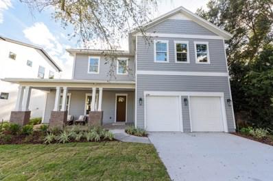 Jacksonville, FL home for sale located at 1130 Eutaw Pl, Jacksonville, FL 32207