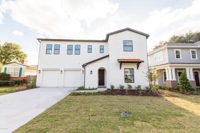 Jacksonville, FL home for sale located at 1136 Eutaw Pl, Jacksonville, FL 32207