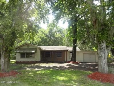 12262 Tiny Dr, Jacksonville, FL 32218 - #: 1027221