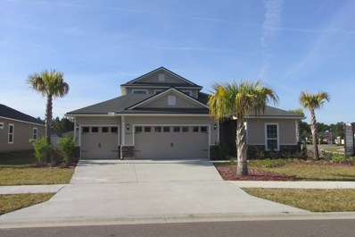 Yulee, FL home for sale located at 96413 Granite Trl, Yulee, FL 32097