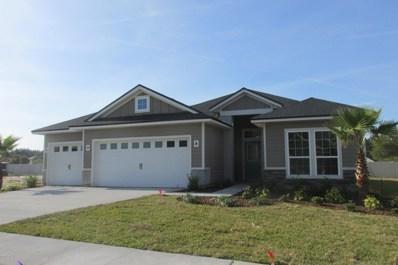 Yulee, FL home for sale located at 96389 Granite Trl, Yulee, FL 32097