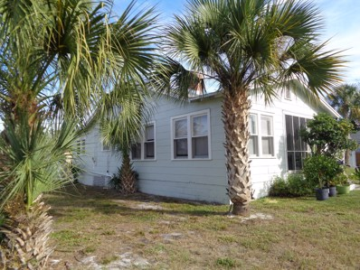 Jacksonville Beach, FL home for sale located at 1041 6TH Ave N, Jacksonville Beach, FL 32250