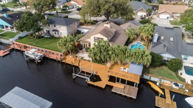 4147 Cordgrass Inlet Dr, Jacksonville, FL 32250 - #: 1027249