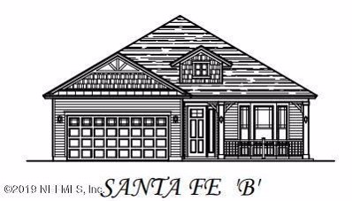 Fernandina Beach, FL home for sale located at 33701 Ivy Parke Pl UNIT 237, Fernandina Beach, FL 32034