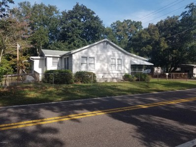 9104 4TH Ave, Jacksonville, FL 32208 - #: 1027270